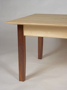 Java table detail