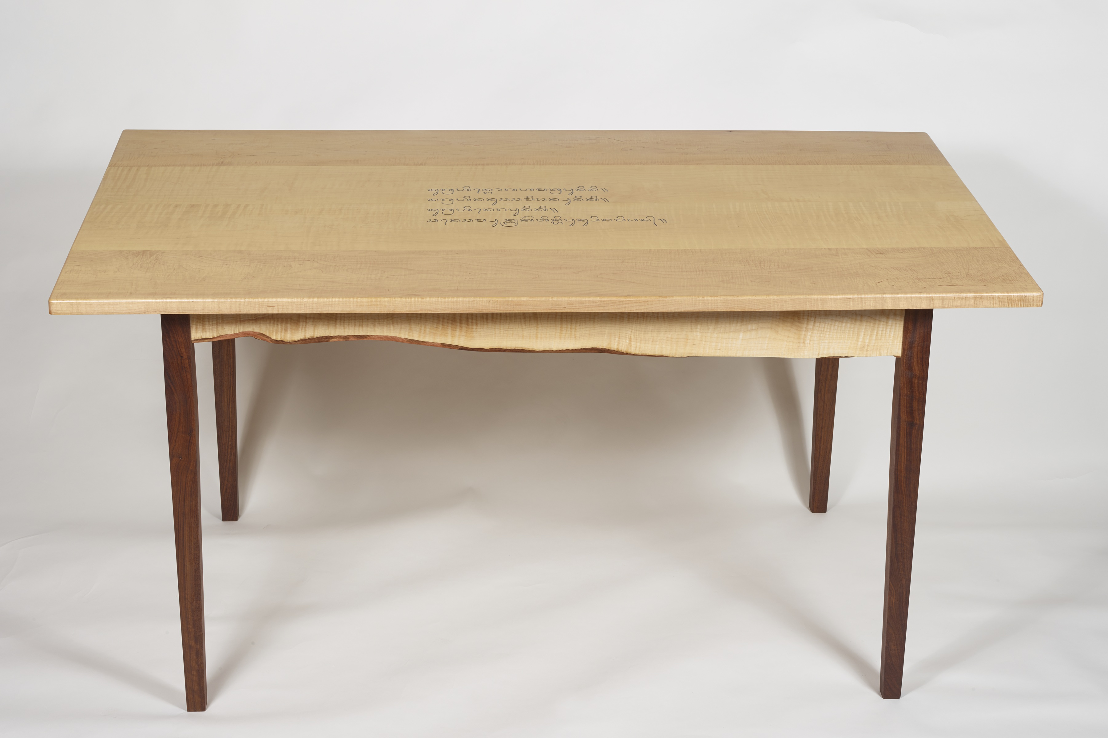 Ordinaire Table Square On